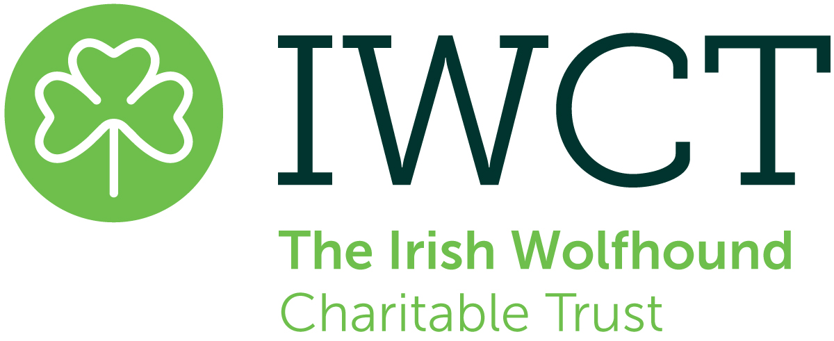 The Irish Wolfhound Charitable Trust:  Charity No. 1169412.