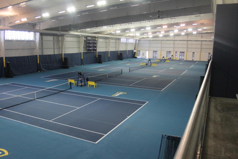 Northern Arizona University - Indoor Courts (56).JPG