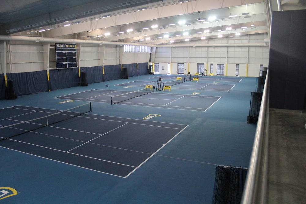 Northern Arizona University - Indoor Courts (31).JPG