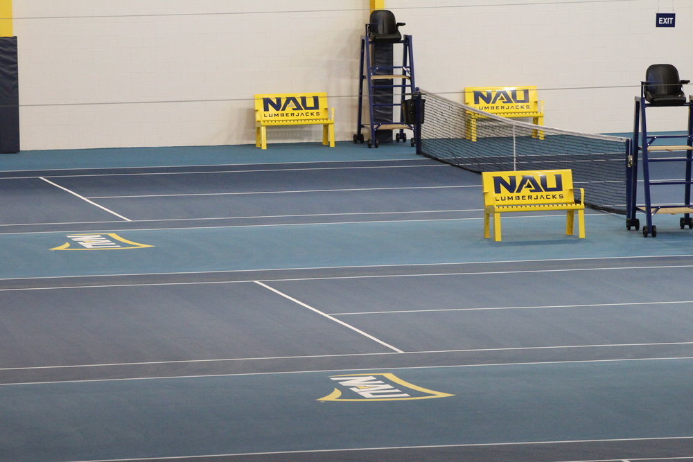 Northern Arizona University - Indoor Courts (14).JPG