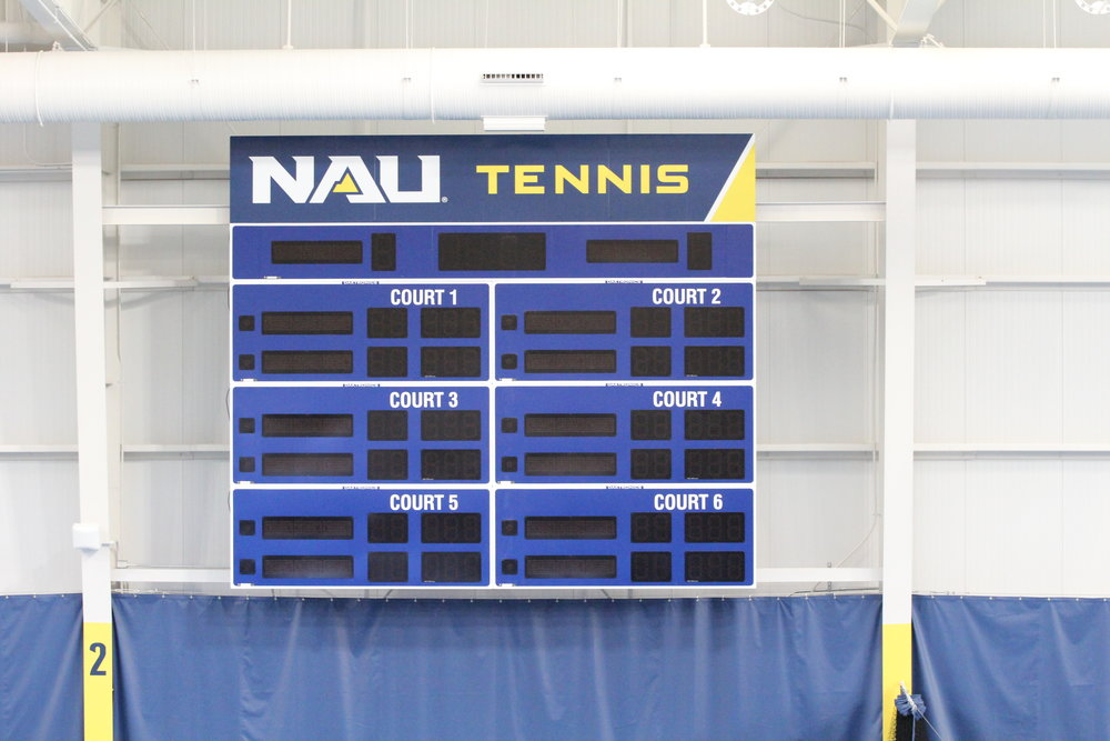 Northern Arizona University - Indoor Courts (16).JPG