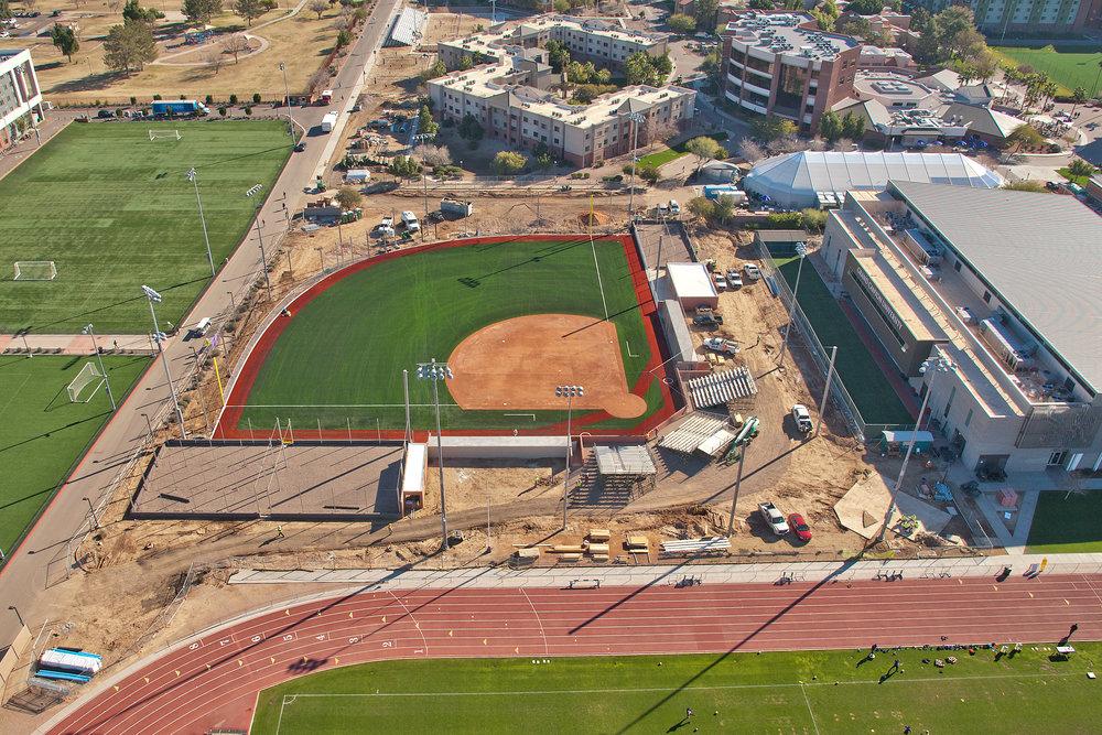 Grand Canyon University Softball Field Ariel Shots (6).jpg