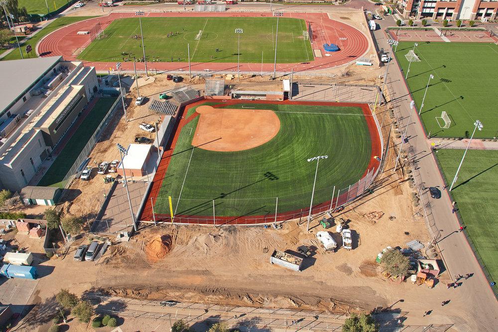 Grand Canyon University Softball Field Ariel Shots (5).jpg