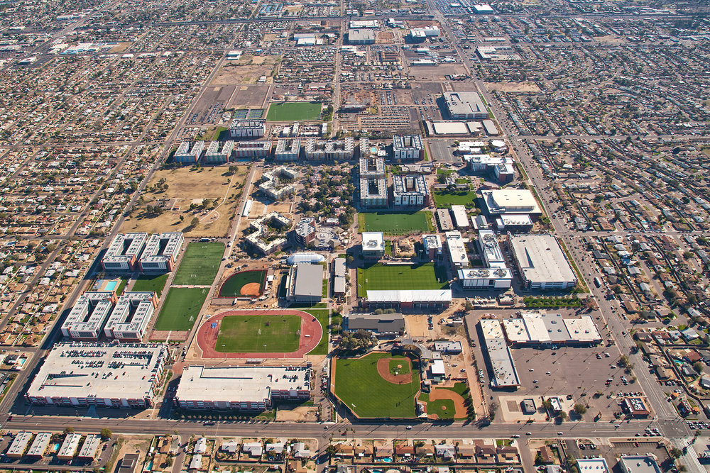 Grand Canyon University Softball Field Ariel Shots (1).jpg