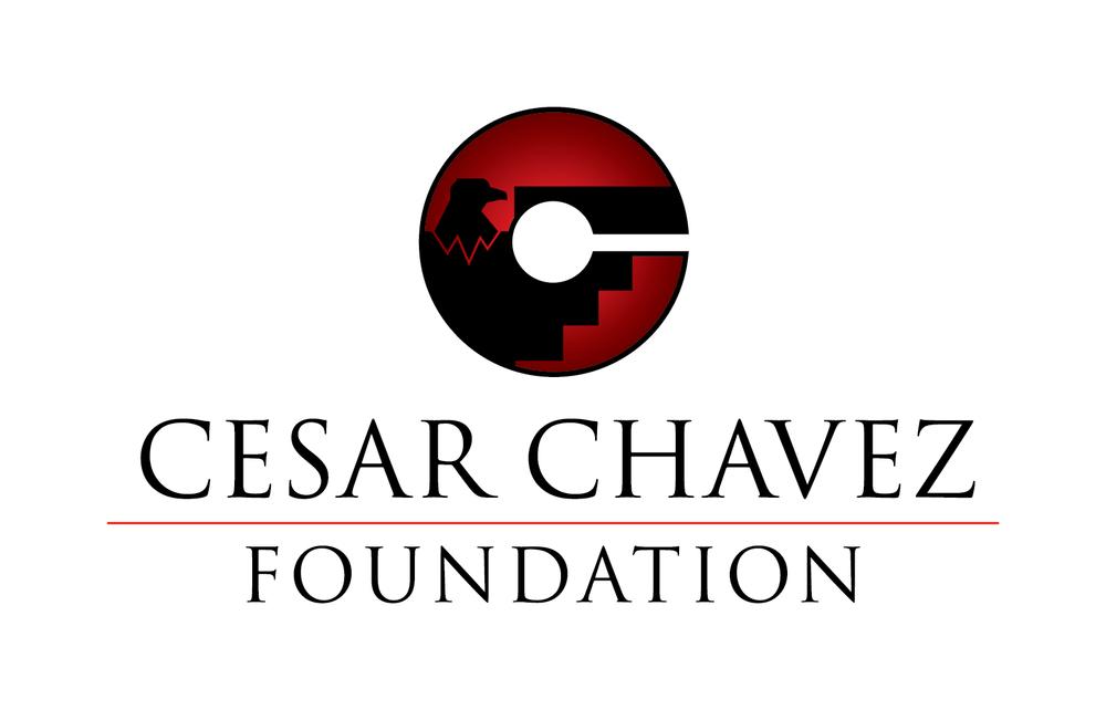Cesar Chavez Foundation_Logo