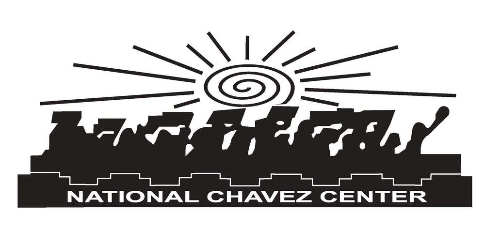 National Chavez Center_Logo