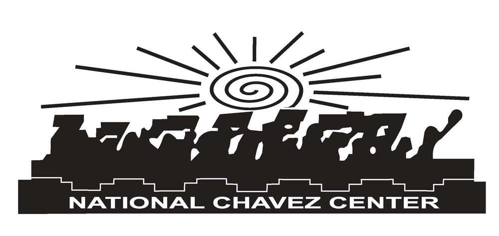 National Chavez Center_Logo
