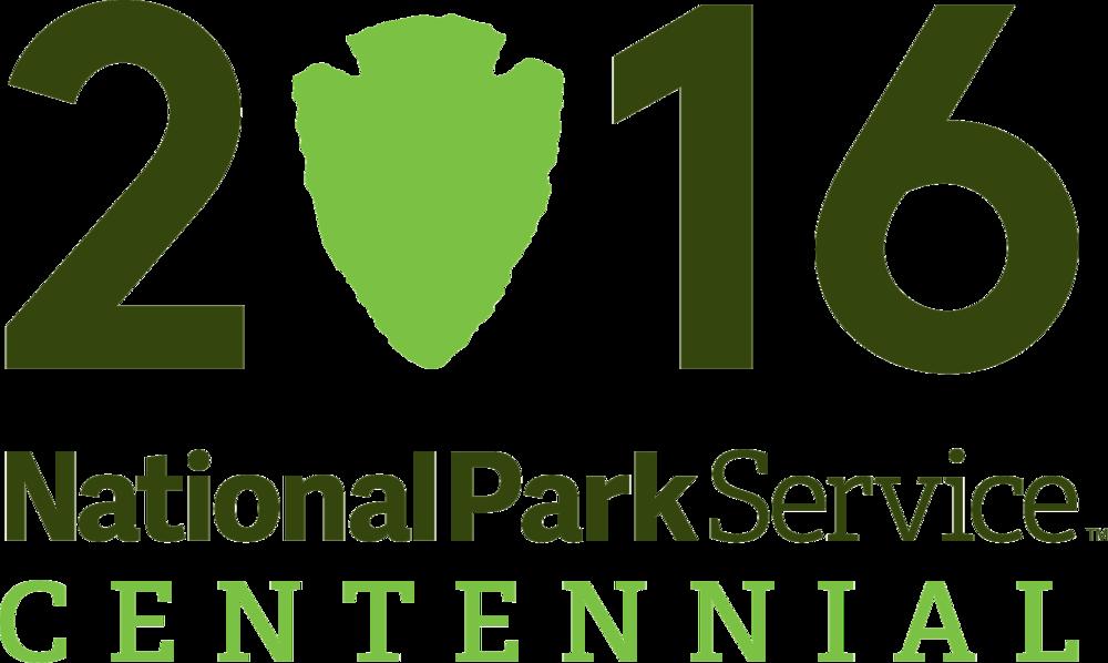 National Park Service_Logo_2016 Centennial