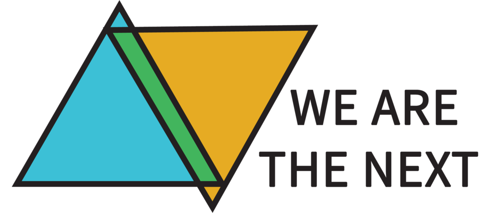 We Are the Next_Logo