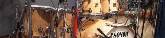 SONOR SQ2 set