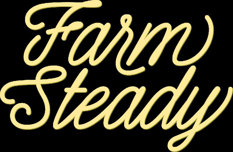 FarmSteady Logo