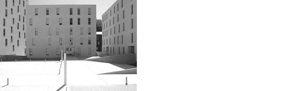 Social housing, 117 units | Mieres International Competition 1st Prize | Regional Architecture Awards 1st Prize
