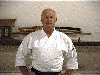 Frank Doran Shihan