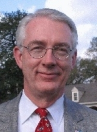 Jon Hatfield was Executive director of the virginia war memorial he chairs the club's polio plus campaign
