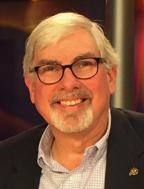 Ken Nachman, President-Elect