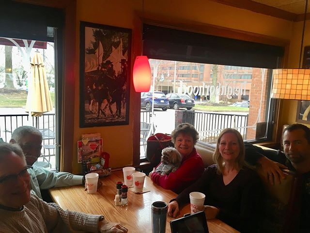 James River Rotary throws a great fundraiser at Applebee's
