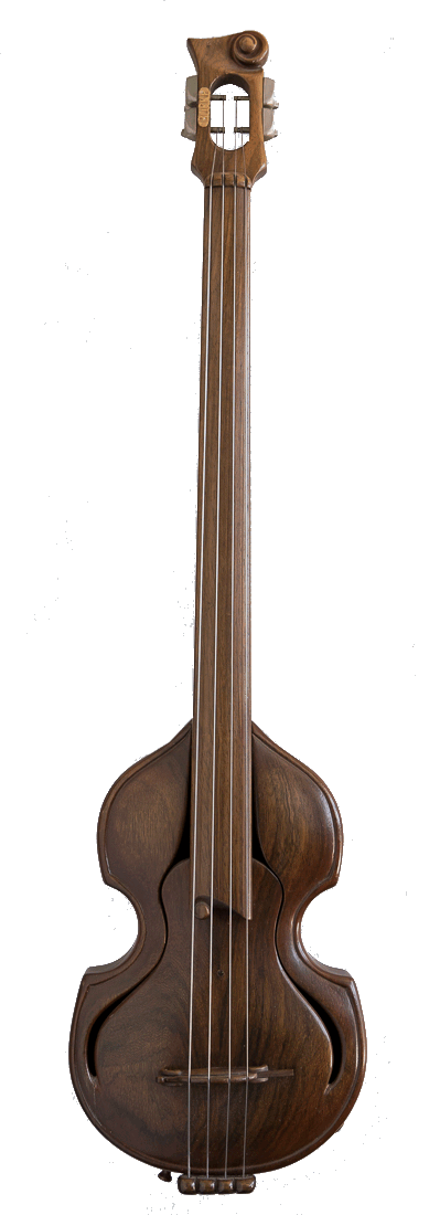 Fretless Bass