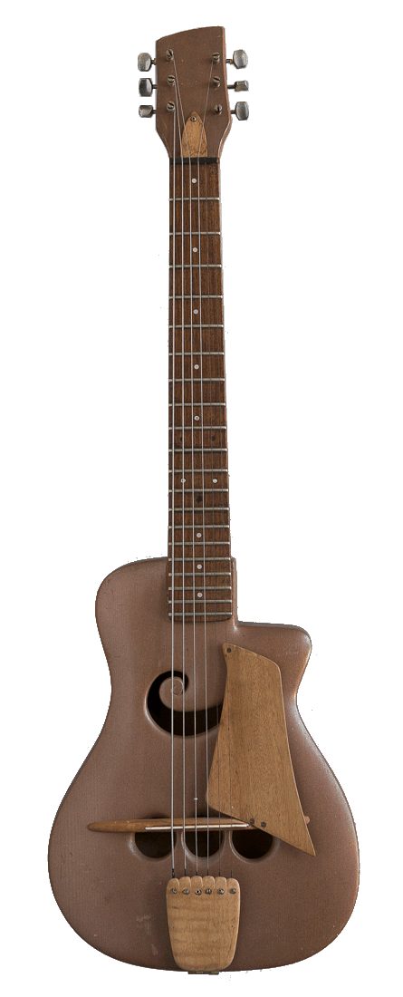 Small Guitar - SOLD
