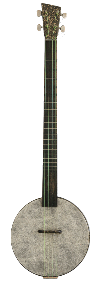 Nylon String Banjo