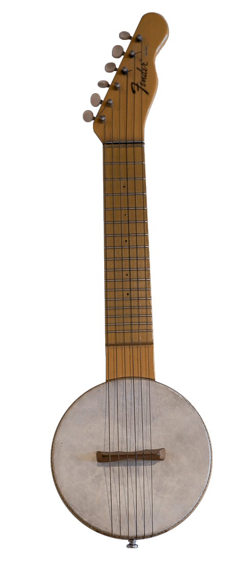 Six String Banjuke