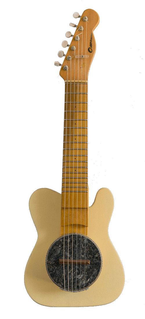 Six String Ukulele