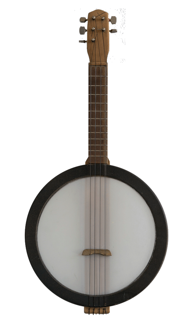 Five String Banjuke