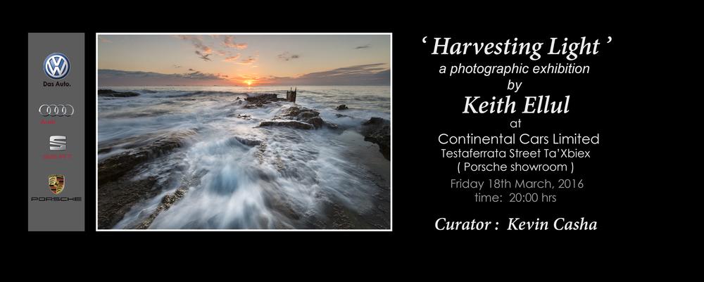 Beyond the Horizon - Keith Ellul