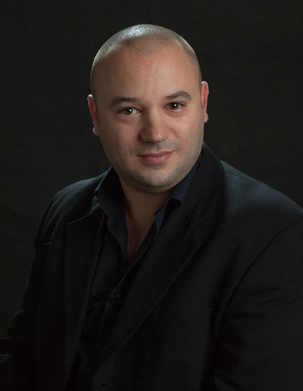Keith Ellul - image courtest of Foto-ish the studio