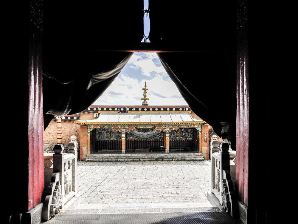 10.Dêqên aka Shangri La, The Mystical Paradise -