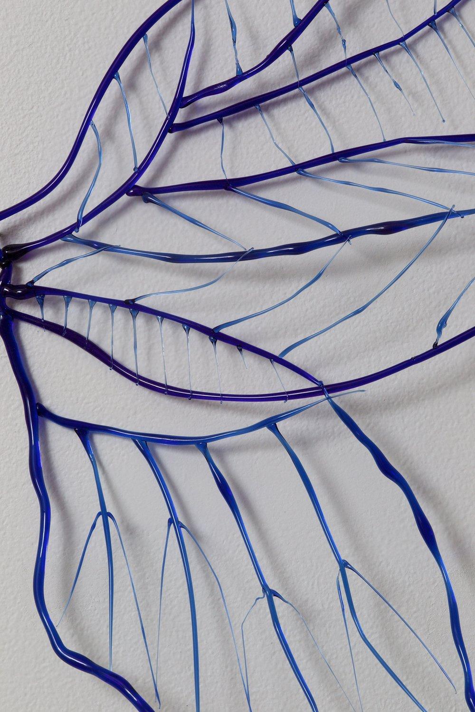 Blueness  /detail