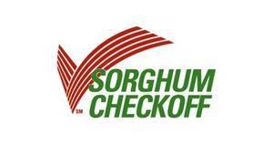 Sorghum Checkoff Logo