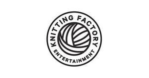 Knitting Factory Entertainment Logo