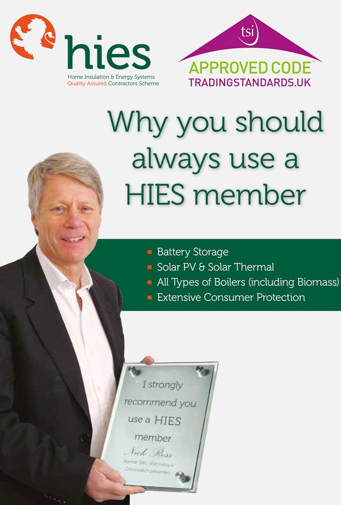 HIES brochure PDF