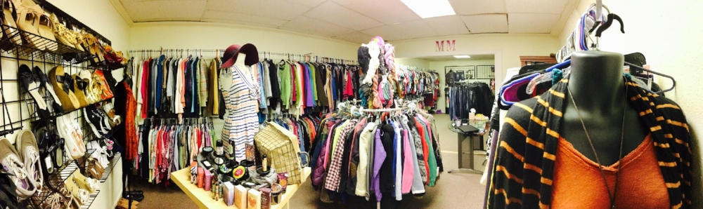 Misfit Moffitt's Consignment  is fully stocked and ready for you!