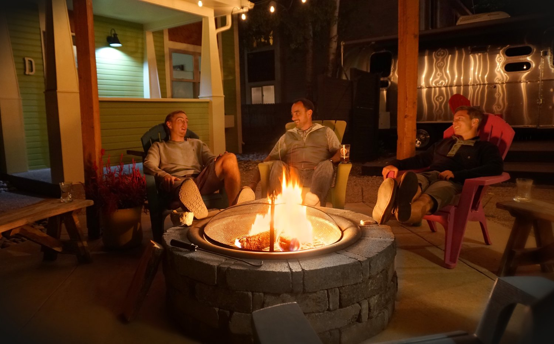 Remington Flats | Vacation Rentals & Boutique Hotel Fort Collins
