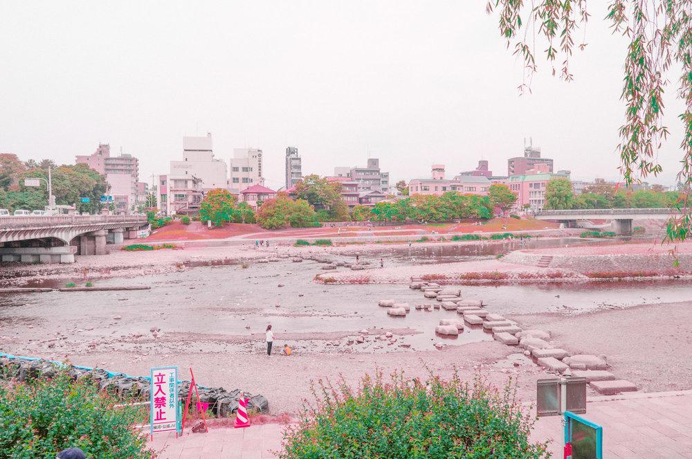 Japan #28, 2016