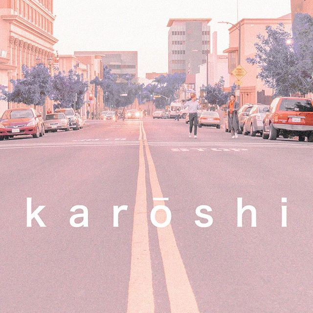 Lack of interest, #karōshimovie