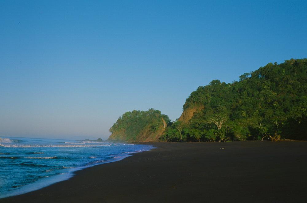 Costa Rica #9 2017
