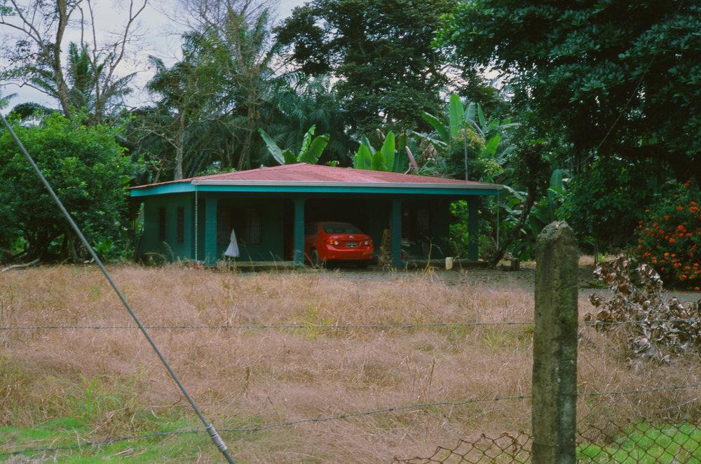 Costa Rica #3 2017