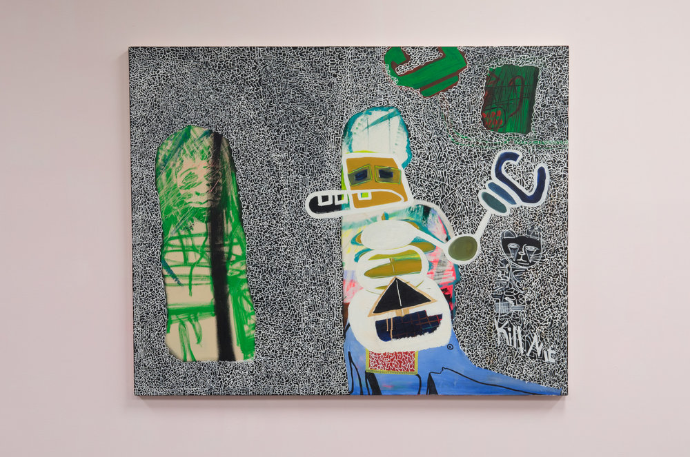 Mistake, Maybe, 2005