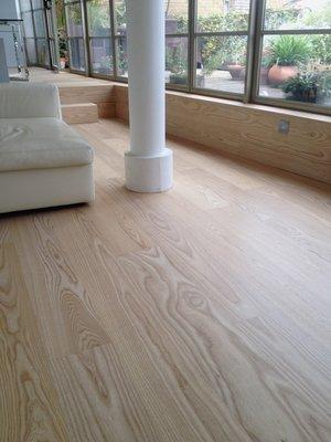 Floor Sanding London Wood Floor Restorationsandman