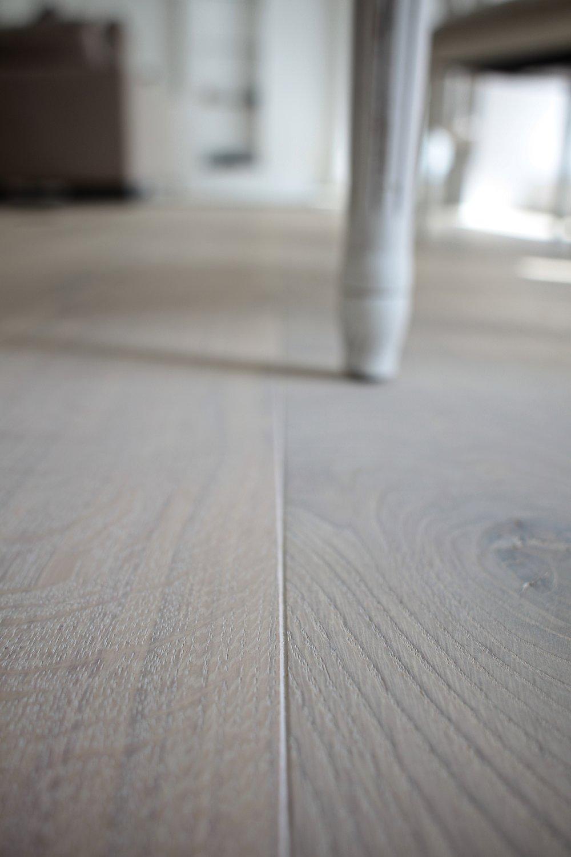 Oak Lye floor