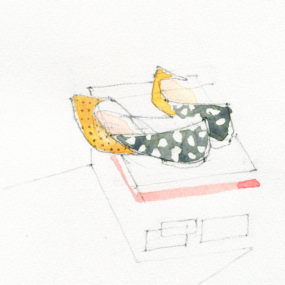 Janice Chuang - Loeffler Randall Shoes