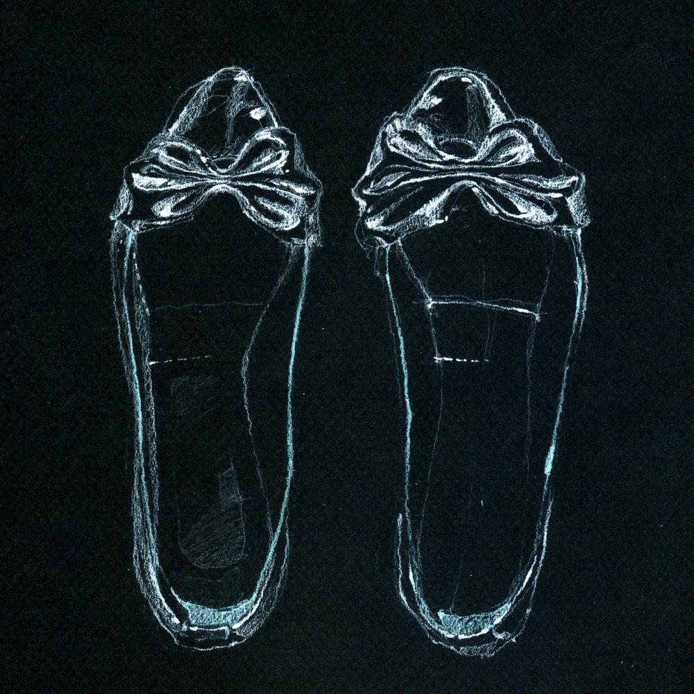 Janice Chuang - Sigerson Morrison Shoes