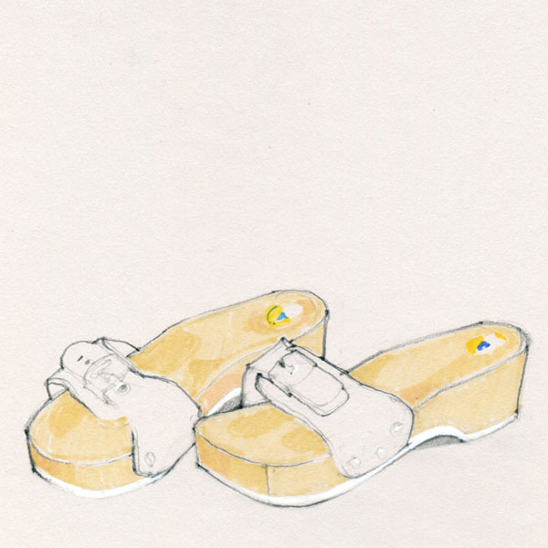 Janice Chuang - Dr. Scholl's Shoes