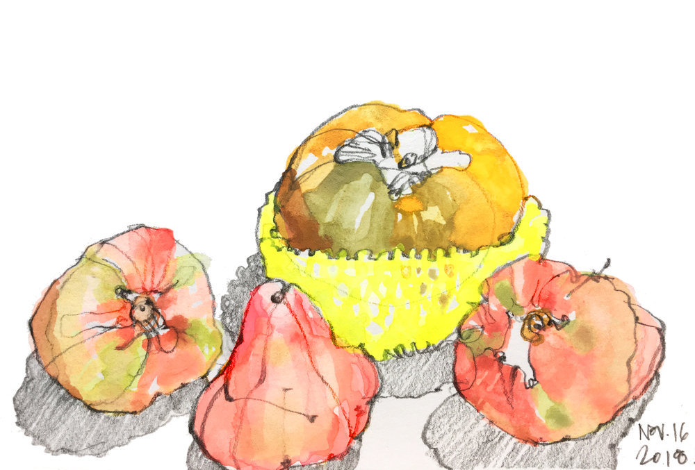 Wax Apples and Persimmon 2.jpg