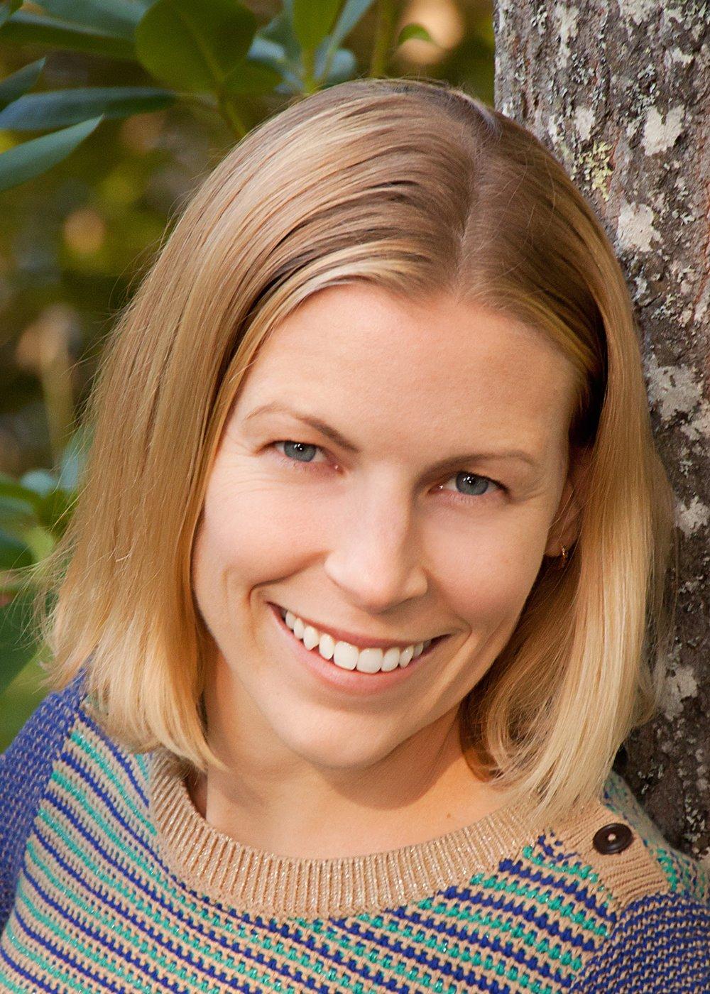 Jen McWeeny