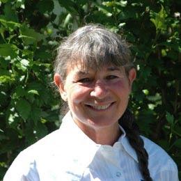 Jackie Lowe Stevenson