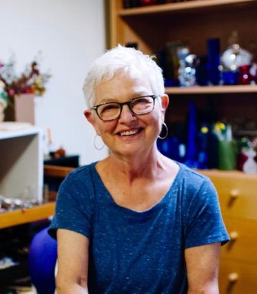 Susan Radbourne