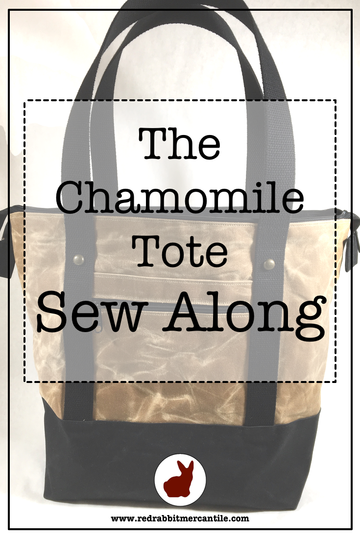 Learn to Sew a Roomy Tote!